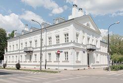 Warszawa. W niedzielę otwarcie Pałacyku Konopackiego. Nowa siedziba Domu Kultury Praga