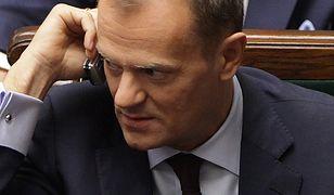 Piotr Serafin: David Cameron tłumaczył Donaldowi Tuskowi, że nie chciał stygmatyzować Polaków