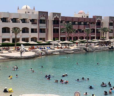 Marcin M. popełnił samobójstwo podczas wakacji w Hurghadzie (Egipt)
