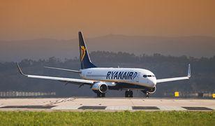 Klientów Ryanair może w te wakacje spotkać sporo nieprzyjemności, jeśli zarząd linii nie spełni warunków szykujących się do protestu członków związków zawodowych.