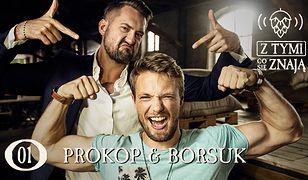 W nowym odcinku programu gościem Marcina Prokopa był sławny kitesurfer, Victor Borsuk