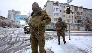 """""""Zielone ludziki"""" - rosyjscy żołnierze bez dystynkcji w czasie inwazji na Krym"""
