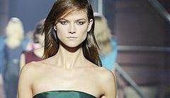 Katarzyna Struss prezentuje trendy na lato 2013