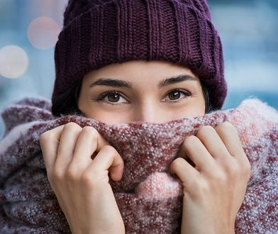 W zimie też można wyglądać dobrze