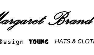 Marka Margaret Brand jest znana ze swoich nakryć głowy