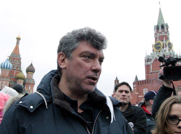 Rosja wstrząśnięta zabójstwem Borysa Niemcowa