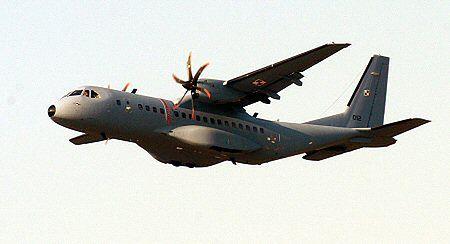 Tragiczna katastrofa wojskowego samolotu w Mirosławcu - 20 ofiar śmiertelnych