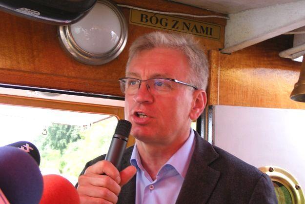 Prezydent Poznania dostał raport ws. relacji finansowych miasta z Kościołem