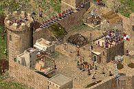 Twierdza (Stronghold) powróci w wielkim stylu