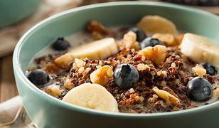 Smaczne śniadania, których przygotowanie zajmie mniej niż 10 minut