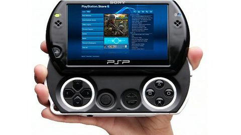 Sony atakuje App Store bo wierzy w PSP Minis