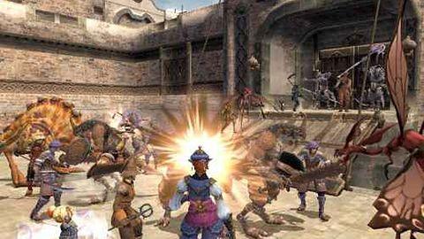 Beta Final Fantasy XIV startuje 11 marca