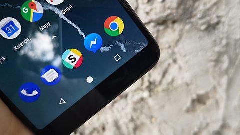 Xiaomi Mi A2 ma problem z rozładowującą się baterią. Winny może być czytnik linii papilarnych