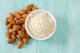 Mąka migdałowa – właściwości i zastosowanie