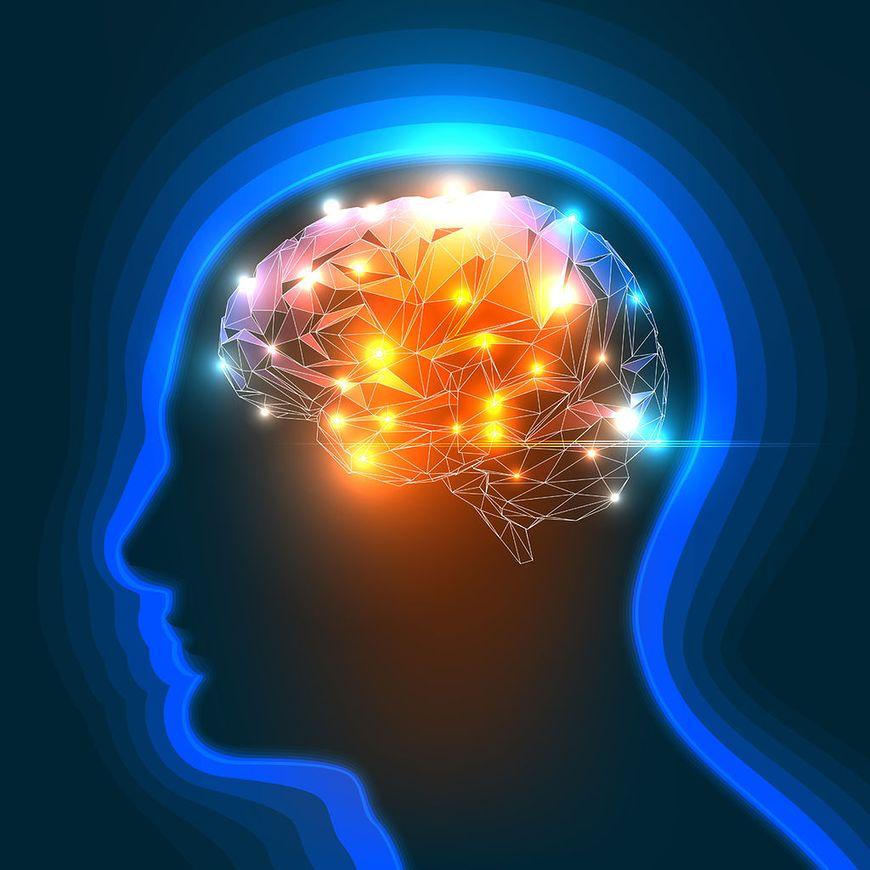 Odpowiednio zbilansowana dieta jest niezbędna do prawidłowego funkcjonowania mózgu