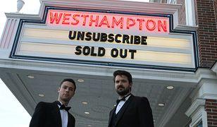 Christian Nilsson i Eric Tabach, autorzy obecnie najbardziej dochodowego filmu w USA