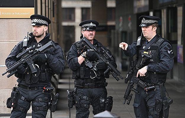 W.Brytania: osiem osób zatrzymanych i podejrzewanych o przygotowywanie ataku