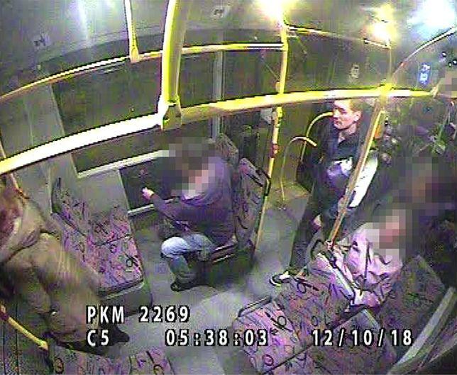 Policja nie potwierdza, że za oboma napadami stoi jeden mężczyzna