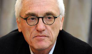 Jan Tomasz Gross jest historykiem i socjologiem