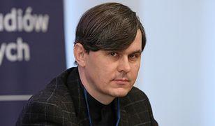 Profesor UJ Aleksander Głogowski obraził Frasyniuka. Przeprosiny nie wystarczą?