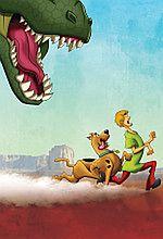 Nowy film pełnometrażowy Scooby-Doo już na DVD!
