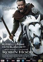 """""""Robin Hood"""" dla niecierpliwych - wybierz się na nocny seans!"""