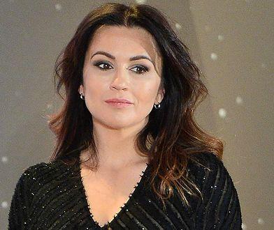 Beata Tadla w opinii fanów jest bardzo atrakcyjną kobietą