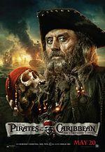 ''Piraci z Karaibów: Na nieznanych wodach'' jednak wcześniej!