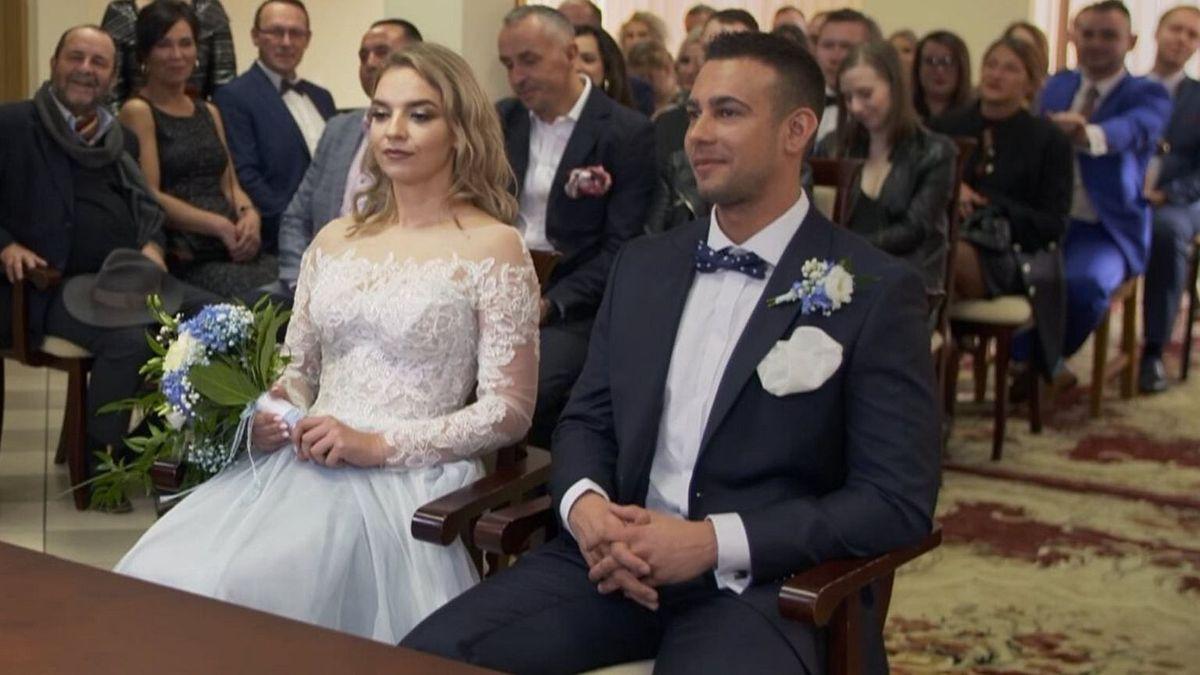 """""""Ślub od pierwszego wejrzenia"""": Oliwia i Łukasz zablokowali profile w sieci"""