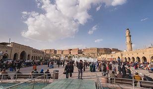 Irbil - najstarsze miasto świata