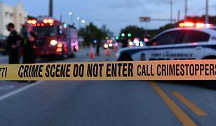 """""""The Washington Post"""": amerykańscy policjanci zastrzelili od 2015 r. ponad 6400 osób"""