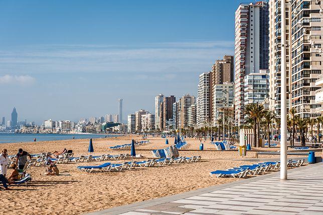 Prowincja Alicante - co warto zobaczyć?