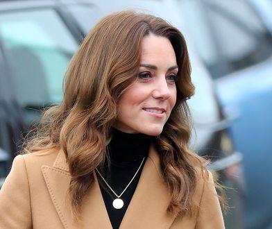 Kate Middleton długo czekała na pierścionek zaręczynowy