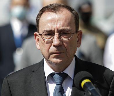 Ministrowie spraw wewnętrznych 7 państw wystosowali list do KE