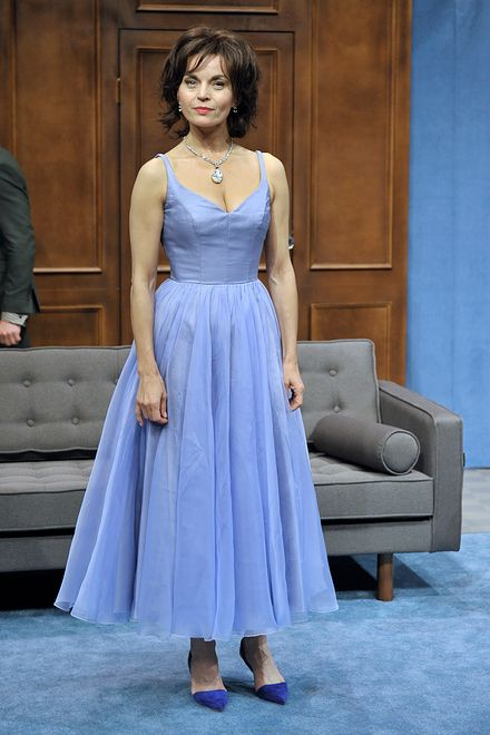 Małgorzata Foremniak jako Elizabeth Taylor. Podobna?