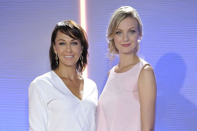 """""""Zatrzymaj chwile"""": Anna Popek współprowadzącą nowy program w TVP1"""