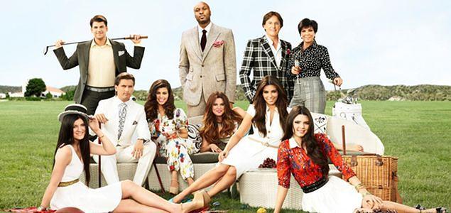 Ślub w rodzinie Kardashianów