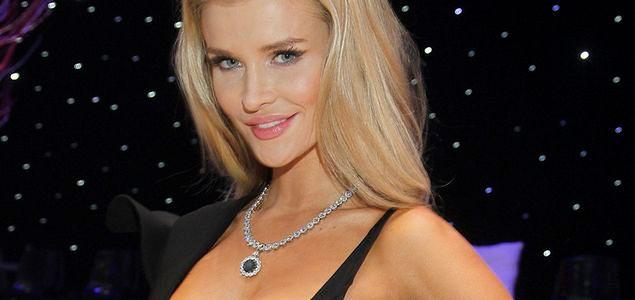 Joanna Krupa: Nie żyję w luksusowej bajce