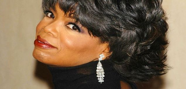 To już koniec Oprah Winfrey