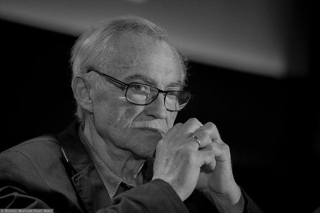 Janusz Kondratiuk nie żyje (zdj. arch.)