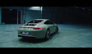 Porsche 911 (991) 50th Anniversary Edition - idealne 911?
