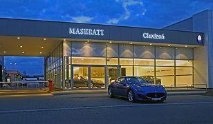 W 2014 r. Polacy kupili rekordową liczbę samochodów luksusowych