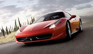 Ferrari ocenzurowane w Chinach