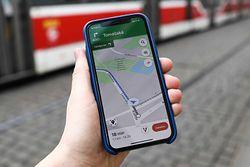 Mapy Google straszą. Kierowcy skarżą się na dziwny głos w aplikacji