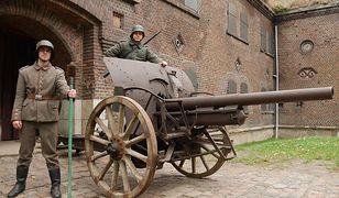 Armata przejdzie remont i wejdzie do ekspozycji muzeum w Świnoujściu