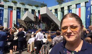 Krystyna Pawłowicz daje upust niezadowoleniu. Domaga się zmian w mediach