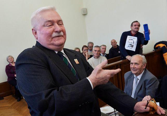 Były prezydent Lech Wałęsa w najnowszym wpisie odnosi się do katastrofy smoleńskiej