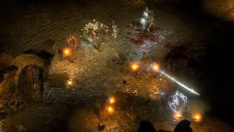 Diablo 2: Resurrected. Są szczegóły dotyczące nadchodzących testów