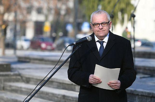 Adam Lipiński dostał nominację do zarządu NBP. Kto na jego miejsce w Sejmie?