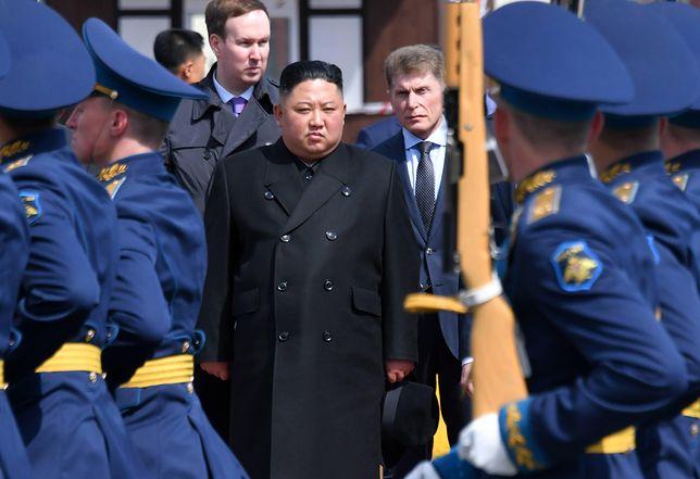 Korea Płn.: wysłaliśmy ostrzeżenia USA i Korei Płd.